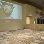 Επίσκεψη δημοσιογράφων στο Διαχρονικό Μουσείο Λάρισας