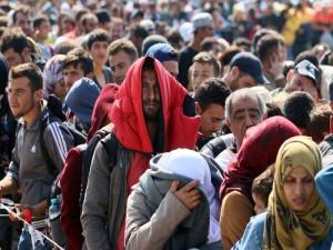 Στην Ελλάδα 34.183 πρόσφυγες – Που βρίσκονται (ΛΙΣΤΑ)