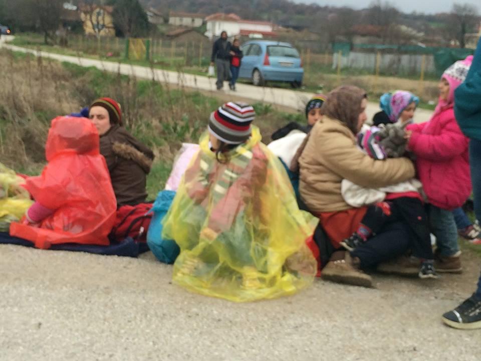 Τζιτζικώστας: Να κηρυχθεί το Κιλκίς σε κατάσταση έκτακτης ανάγκης