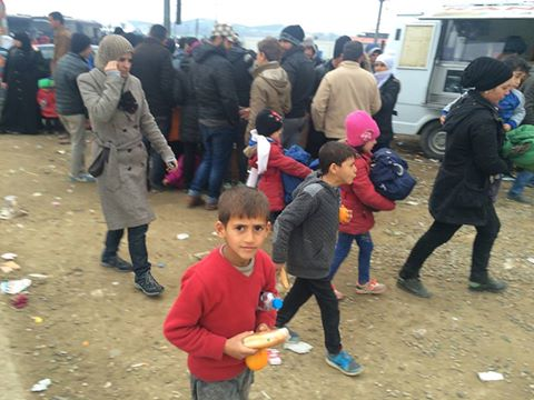 Η υποκριτική στάση της Ευρώπης στην προσφυγική κρίση*