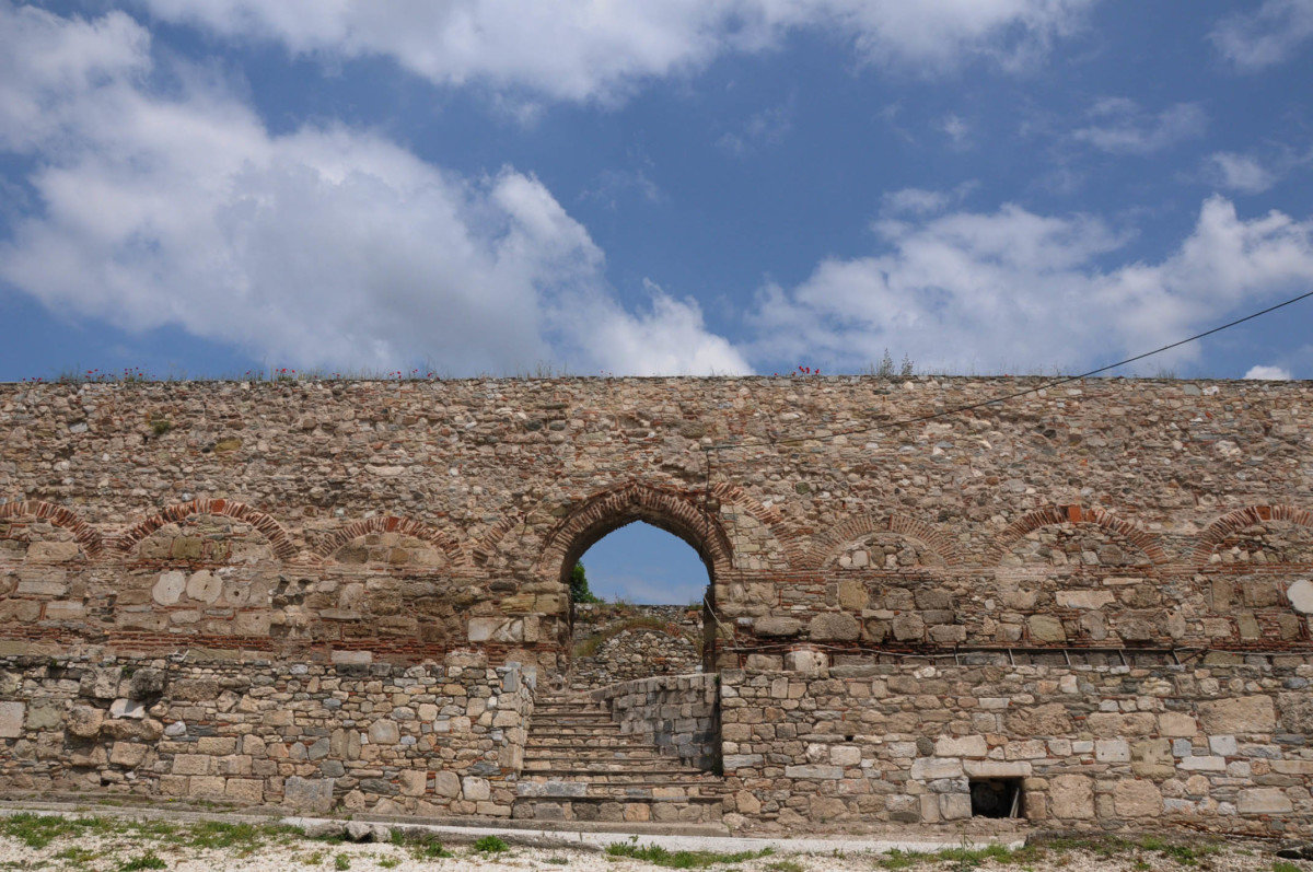 H Λάρισα στα χρόνια των Οθωμανών…