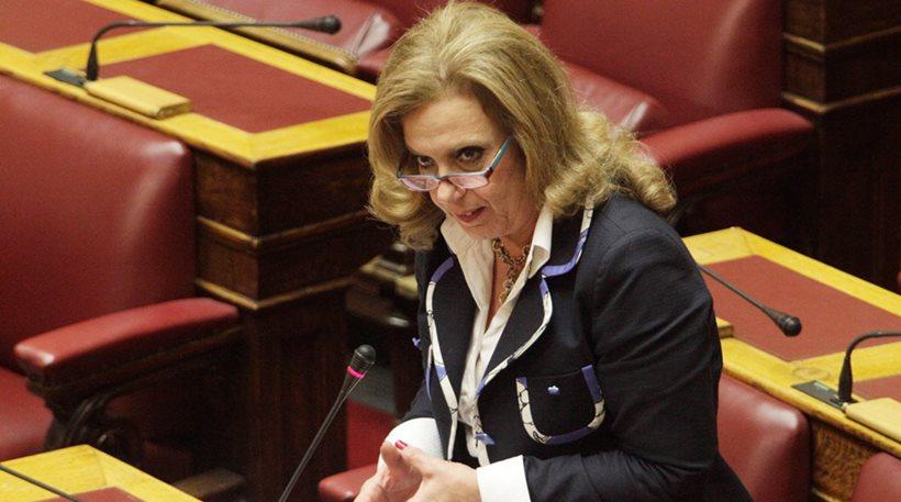 Βουλευτής της Ένωσης Κεντρώων λιποθύμησε στη Βουλή