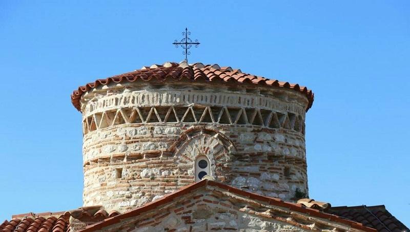 Εκδρομή στο Ιερό Ησυχαστήριο Γενεσίου της Θεοτόκου