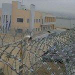 Βρέθηκε χειροβομβίδα εξωτερικά των φυλακών