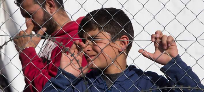 Μπλοκάρουν τα σύνορα