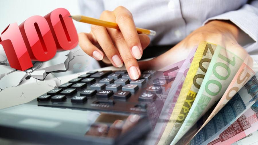 Σχέδιο για πληρωμή ΕΝΦΙΑ και φόρου εισοδήματος σε 12 δόσεις