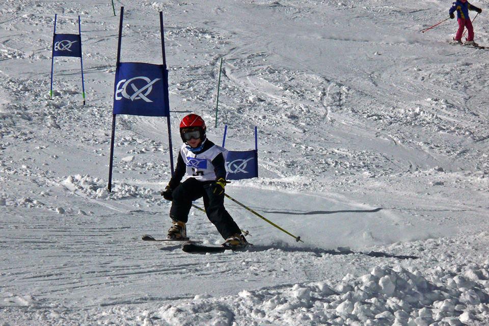 Μικροί αθλητές διακρίθηκαν στις πίστες του Καϊμακτσαλάν