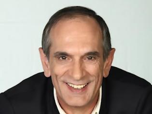 «Έφυγε» από τη ζωή ο δημοσιογράφος Χάρης Μπότσαρης