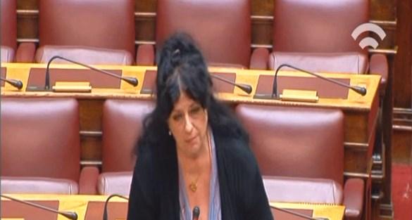 Βαγενά: Ο θεσμός των ΔΗΠΕΘΕ πρέπει να αναθεωρηθεί