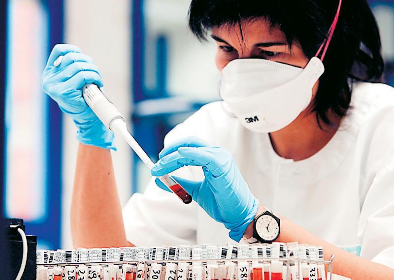 Δοκιμάσθηκε – με ελληνική συμμετοχή – εξατομικευμένο εμβόλιο για τον καρκίνο των ωοθηκών