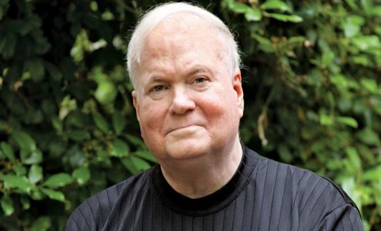 Απεβίωσε ο συγγραφέας του «Πρίγκιπα της Παλίρροιας»