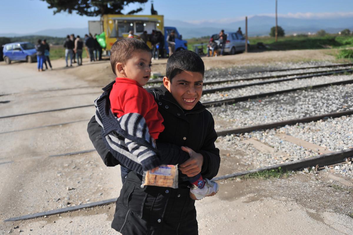 Τσομάκος πρόσφυγες (2)