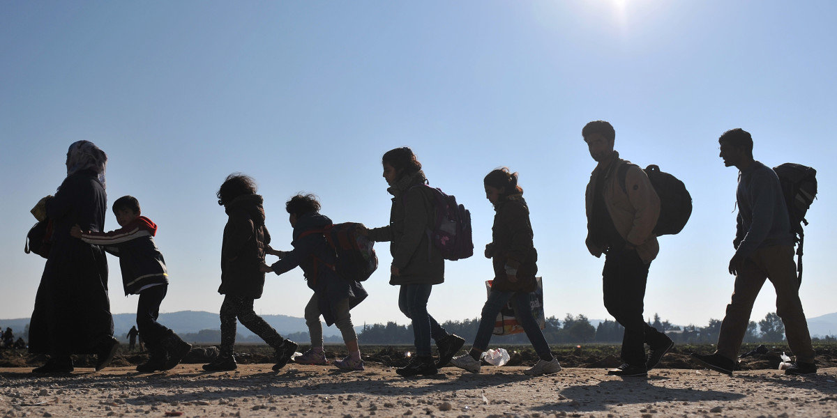 Τσίπρας: Μπορούμε να δεχτούμε επιπλέον 20.000 πρόσφυγες