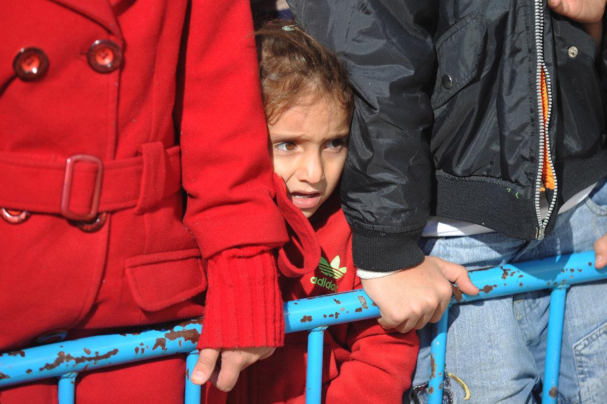 Καντώνιας: Διαθέτουμε την ROCA δωρεάν για τους πρόσφυγες