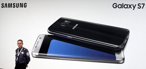 Στις 11 Μαρτίου κυκλοφορούν στην Ελλάδα τα νέα Samsung Galaxy S7 και S7 Edge