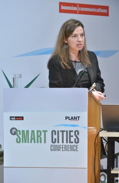 Εξυπνες Πολεις (3) Θελουρα