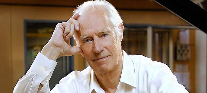 Πέθανε το «πέμπτο Σκαθάρι» Σερ Τζορτζ Μάρτιν