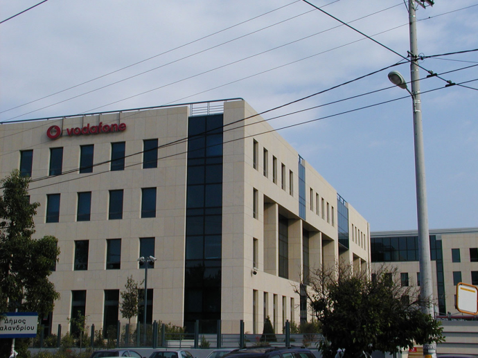 Αλλαγή σκυτάλης στη Vodafone Ελλάδος