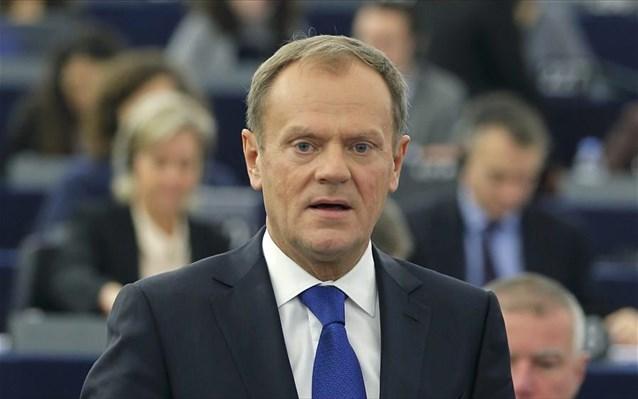 «Απόφαση και των 28 της Ε.Ε. το κλείσιμο της βαλκανικής διαδρομής»