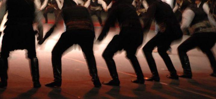 Νέο τμήμα ποντιακών χορών στο «Χορίαμβο»
