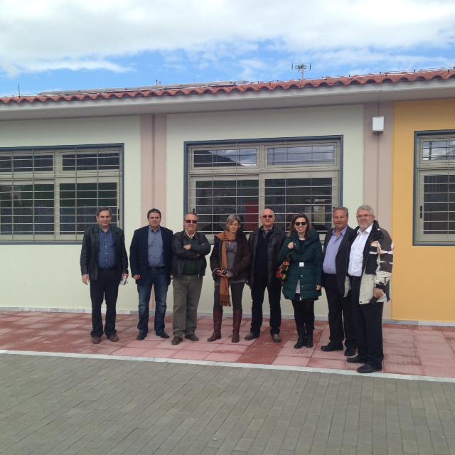 Νέο κτήριο για το 2ο Νηπιαγωγείο Φαρσάλων
