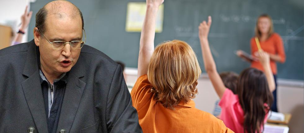 Προσλήψεις 20.000 εκπαιδευτικών