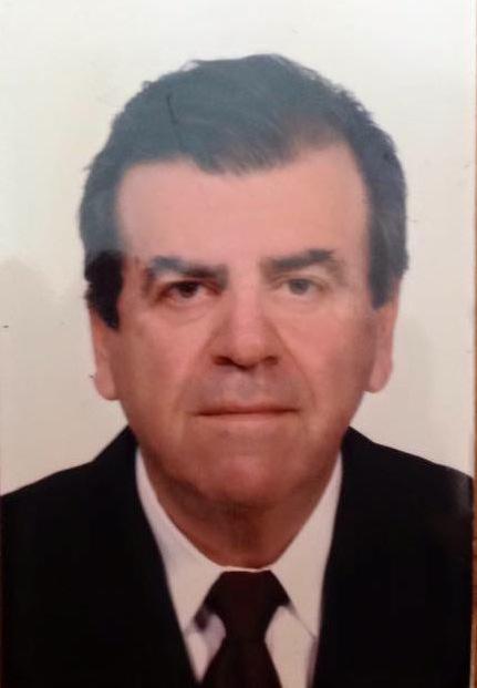 Έφυγε ο Δημήτρης Μαλλιαράκης…