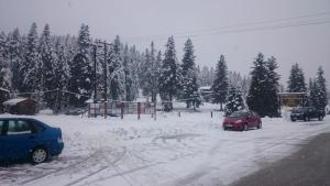 χιόνι τρίκαλα