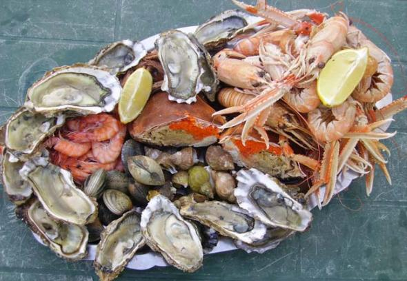 ΕΦΕΤ: Τι πρέπει να προσέχετε στα θαλασσινά και τα οστρακοειδή