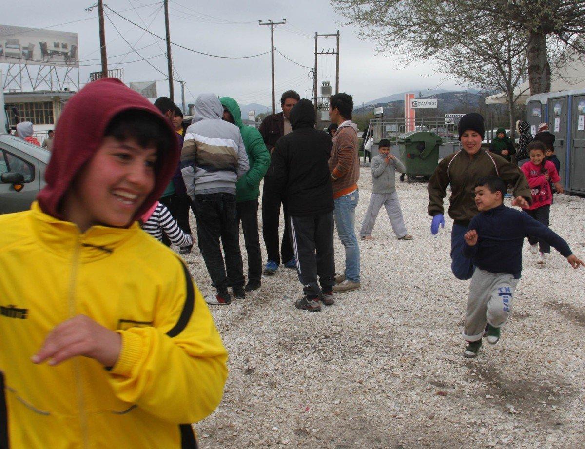 Στους 43.407 οι πρόσφυγες στην Ελλάδα