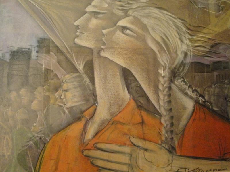 Δημήτρης Κατσικογιάννης: Όταν η Τέχνη γίνεται «Πολιτική»