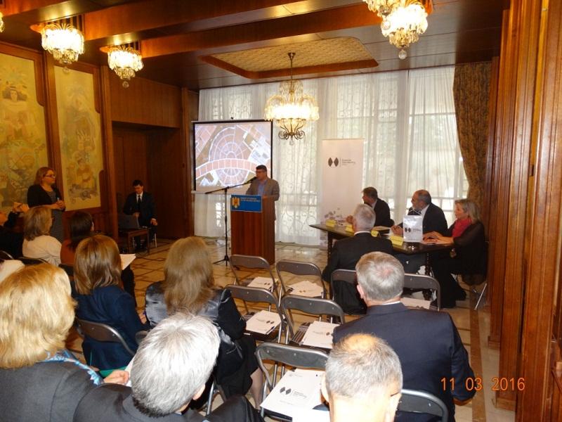 Στη Λάρισα οι εκδηλώσεις της Διεθνούς Συμμαχίας