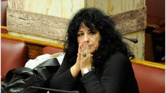 Στήριξη Βαγενά στην ένωση θυμάτων Δομένικου Ελασσόνας
