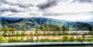 Πλημμύρισαν 25.000 στρέμματα