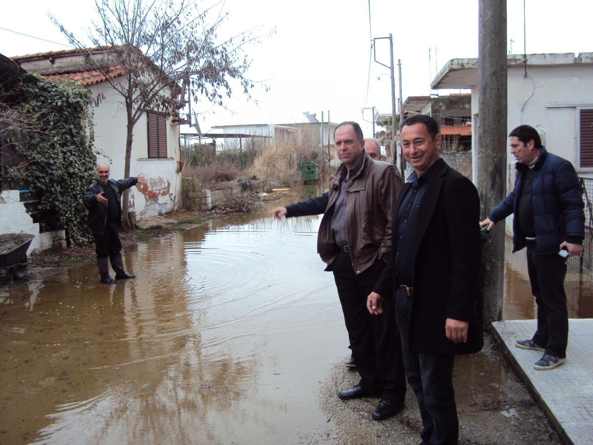 πλημμυρα Μεσαγγαλα (4)