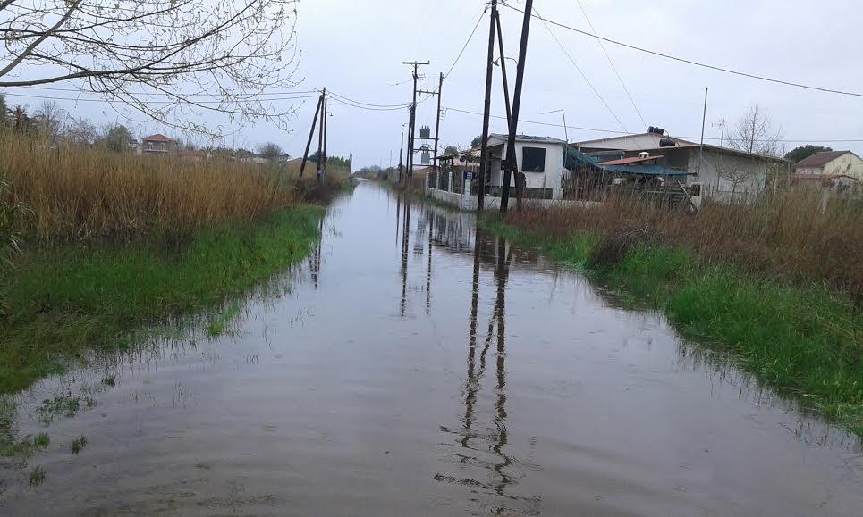 πλημμυρα Μεσαγγαλα (3)