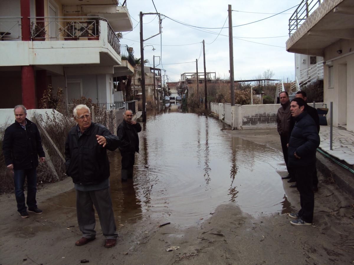 πλημμυρα Μεσαγγαλα (6)