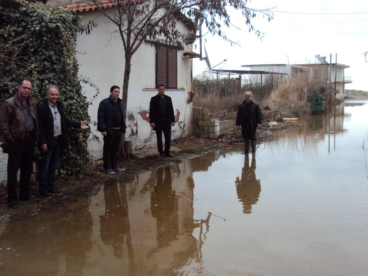 πλημμυρα Μεσαγγαλα (5)