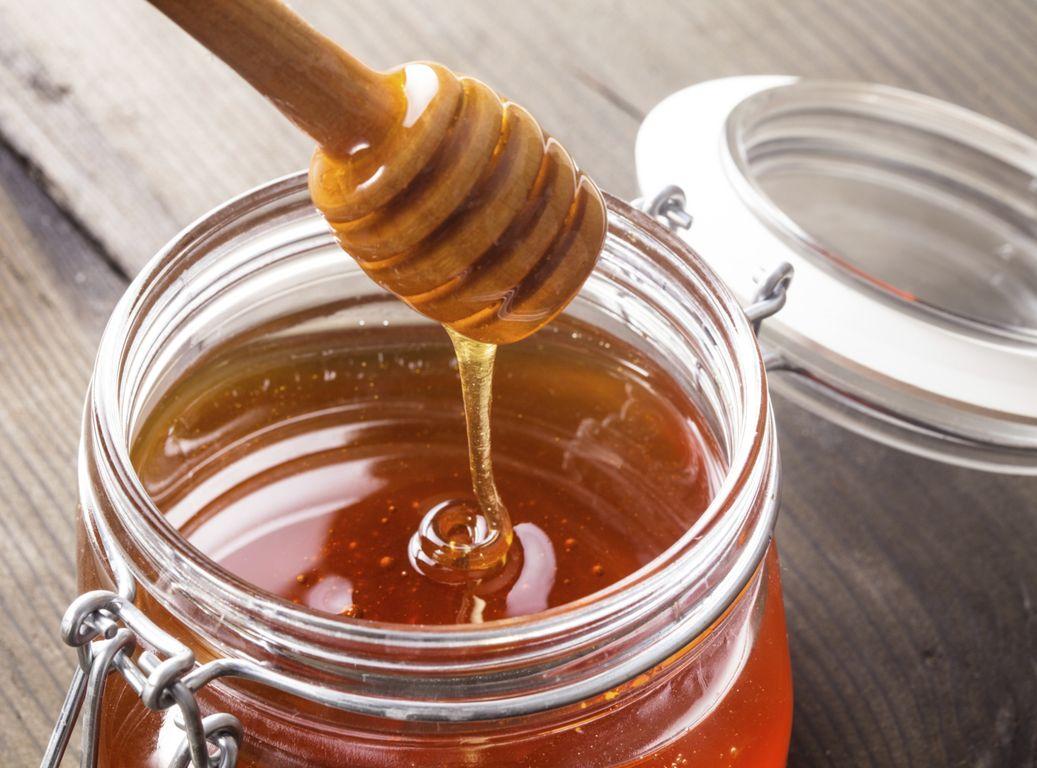 Αντιμικροβιακές ιδιότητες στο μέλι Ολύμπου