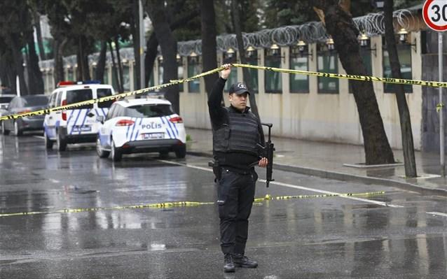 Δύο νεκροί μεταδίδει το CNN Turk…