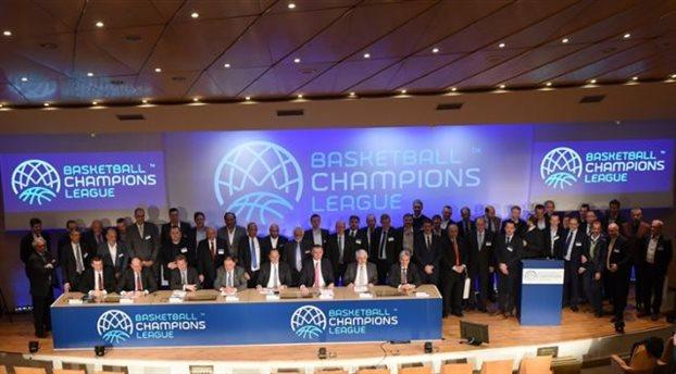 Παρουσιάστηκε το πλάνο για το νέο Champions League