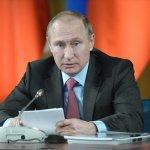 Επανεκλέγεται πρόεδρος της Ρωσίας ο Βλαντίμιρ Πούτιν – Έλαβε το 76,65% των ψήφων