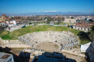 Στο Α' Αρχαίο Θέατρο Λάρισας το Φεστιβάλ Κλασικής Μουσικής Δωματίου