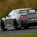 H Nissan στον 24ωρο αγώνα του Nürburgring
