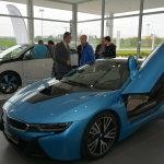 Επίσημη παρουσίαση της BMW i στην «Παπαδόπουλος Α.Ε.»