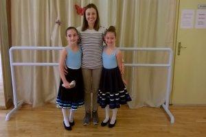 Το μπαλέτο, μια σπουδαία προσφορά στα παιδιά μας*