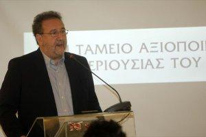 Νέες επενδύσεις στη χώρα μας δημοσιοποιεί ο Στέργιος Πιτσιόρλας