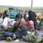 «Αγγίζουν» τους 54.000 οι πρόσφυγες