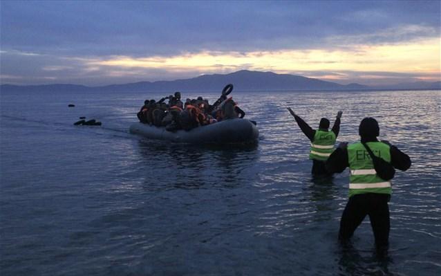 Βίτσας: Προς λύση στο μεταναστευτικό