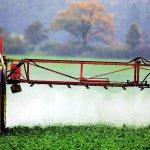 Οδηγίες για προστασία από γεωργικά φάρμακα